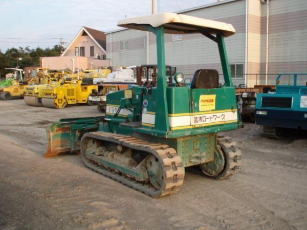 MITSUBISHI MM BD2J  bulldozer