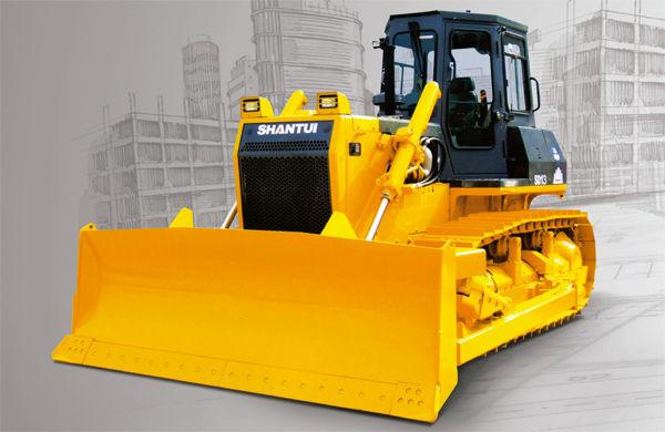 new SHANTUI SD-13 (KREDIT NA VYGODNYH USLOVIYaH V GRIVNE) bulldozer