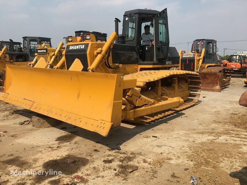SHANTUI SD 16L bulldozer