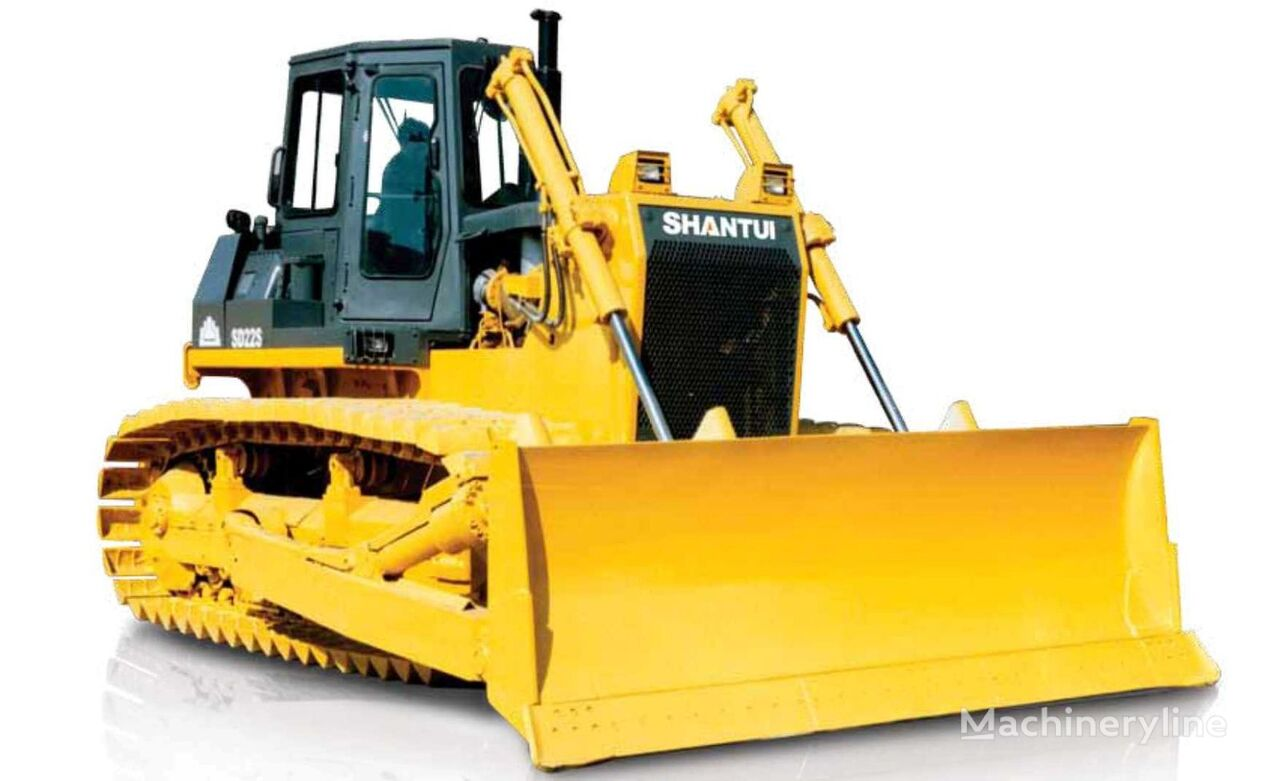new SHANTUI SD-22S bulldozer