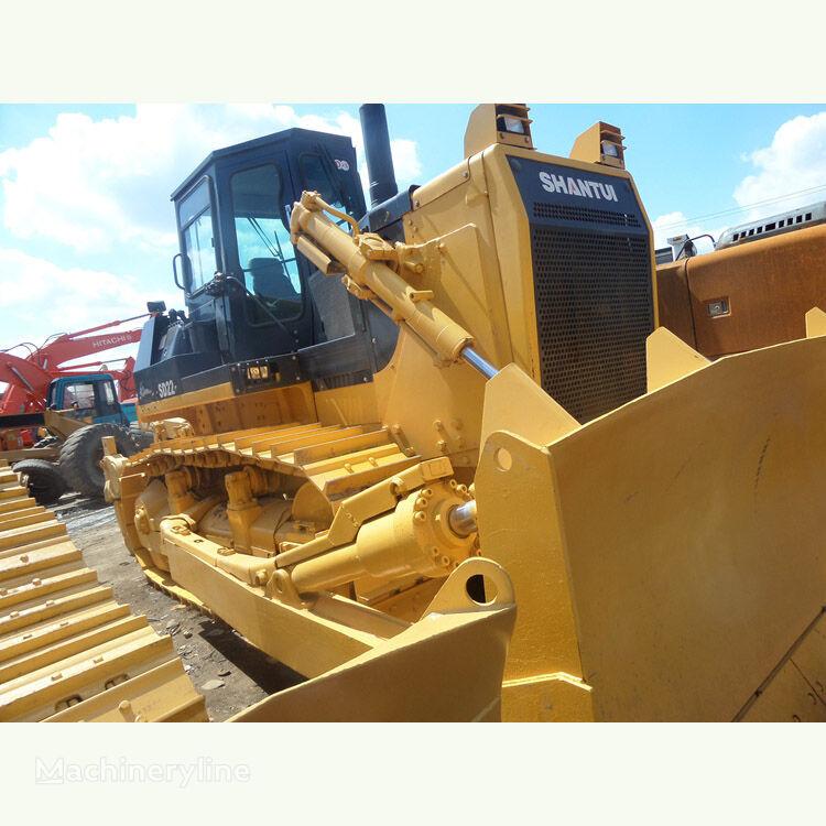 SHANTUI SD220 bulldozer
