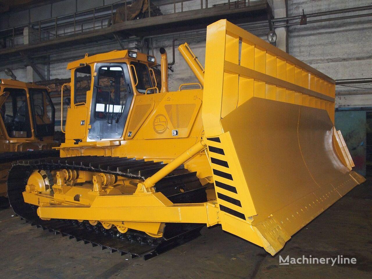 URAL bulldozer