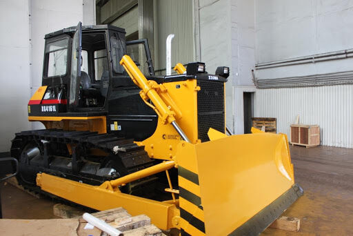 new XGMA XG4161L bulldozer