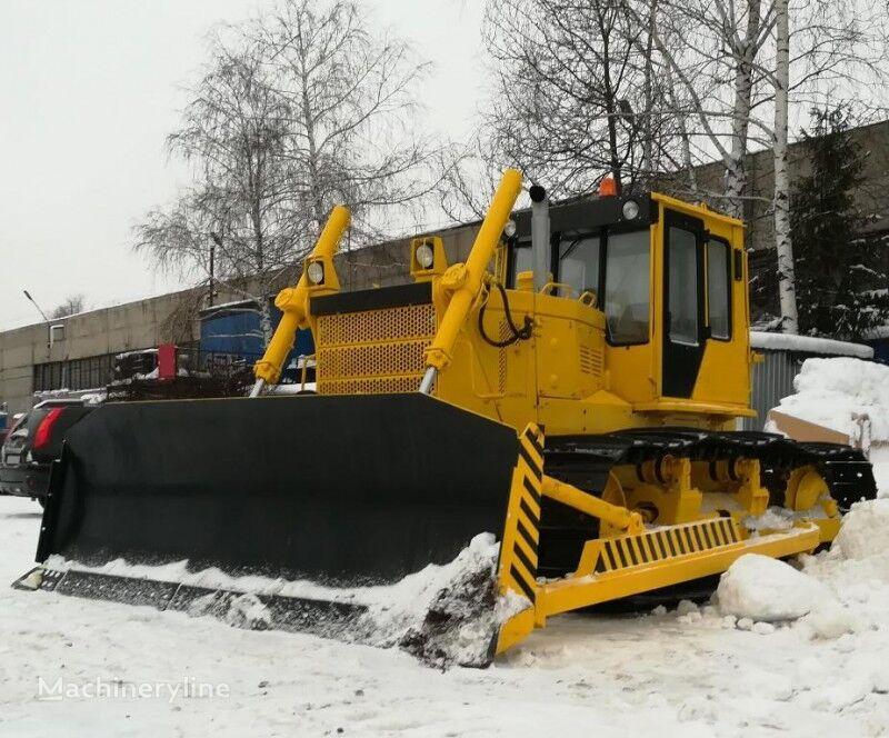 Yuzhno-Uralskiy zavod traktorov B10MB.0121-2V4 bulldozer