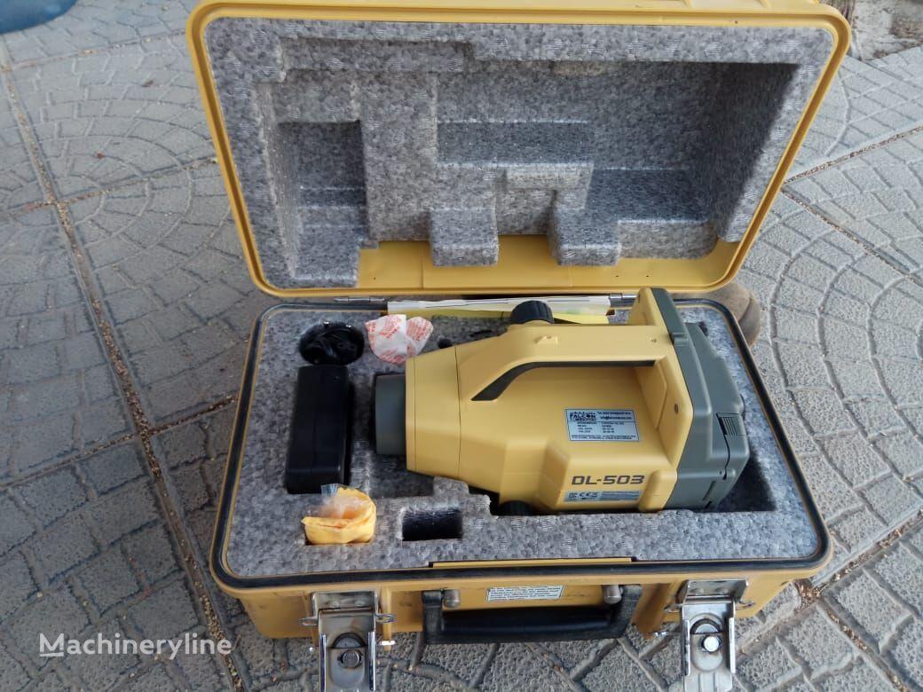TOPCON DL-503 car diagnostic tools