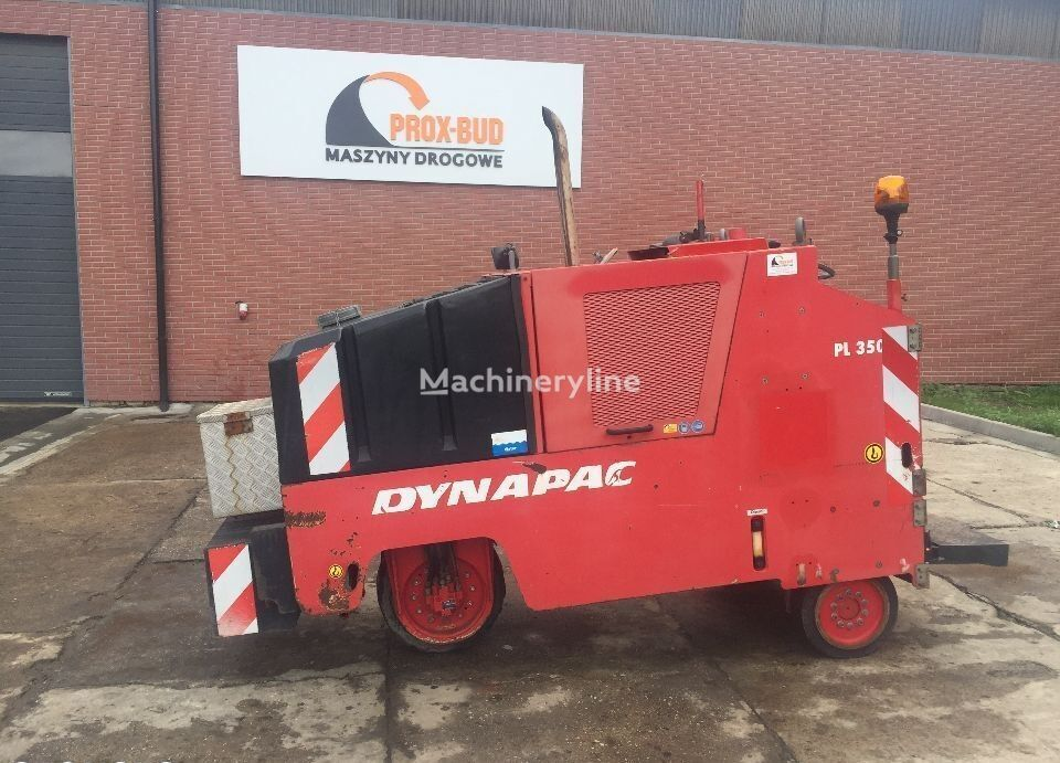 DYNAPAC PL 350 S cold milling machine