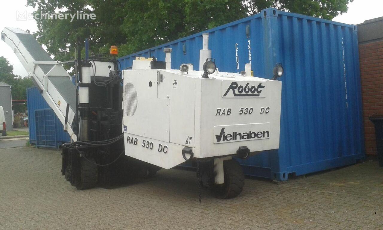 VIELHABEN  RAB 530 DC - überholt ! cold milling machine