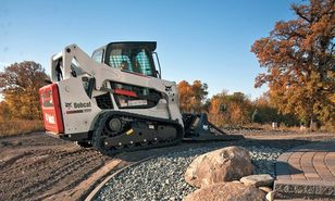 new BOBCAT T590 compact track loader