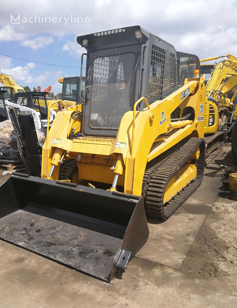 LONKING HT100L compact track loader