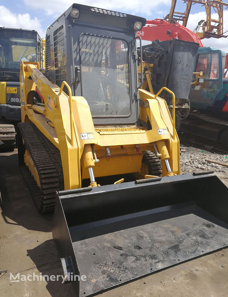 RACOON HT100L compact track loader