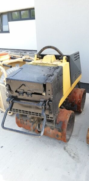 BOMAG BMP 851 compactor for parts