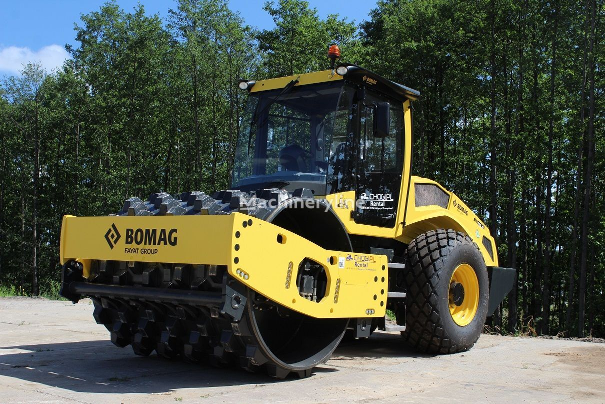 bomag bw 213 d 5 compactors for sale soil compactor from poland