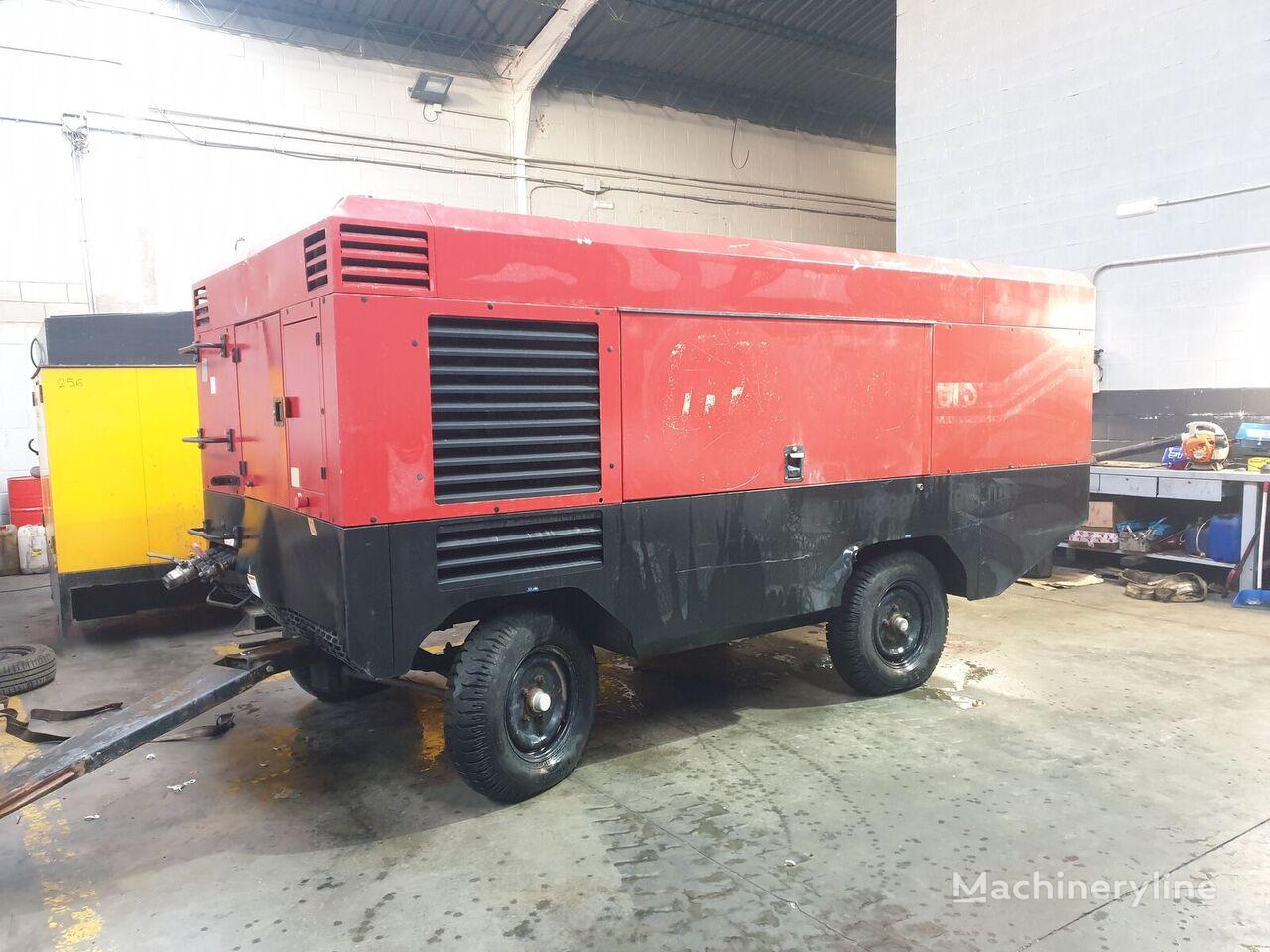 INGERSOLL RAND 21/215 compressor