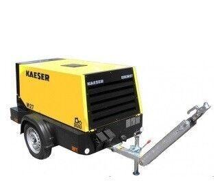 KAESER M27 compressor