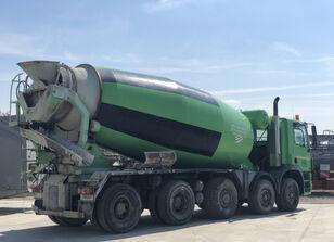 Ginaf Daf 15 5 Mc Mixer Concrete Mixer Trucks For Sale