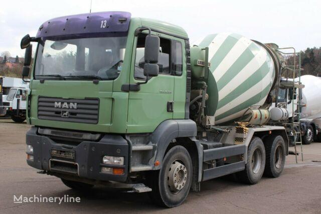 MAN TGA 262320 /6X4 7m³ Trommel concrete mixer truck