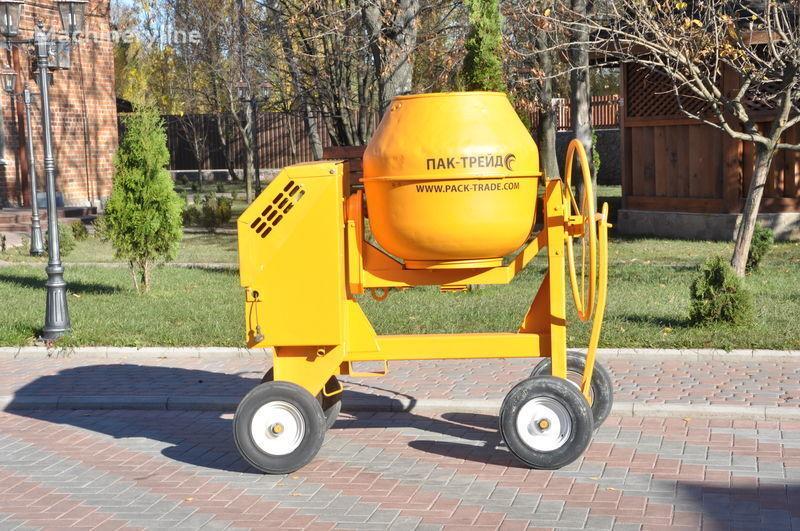 Winget 100T  concrete mixer