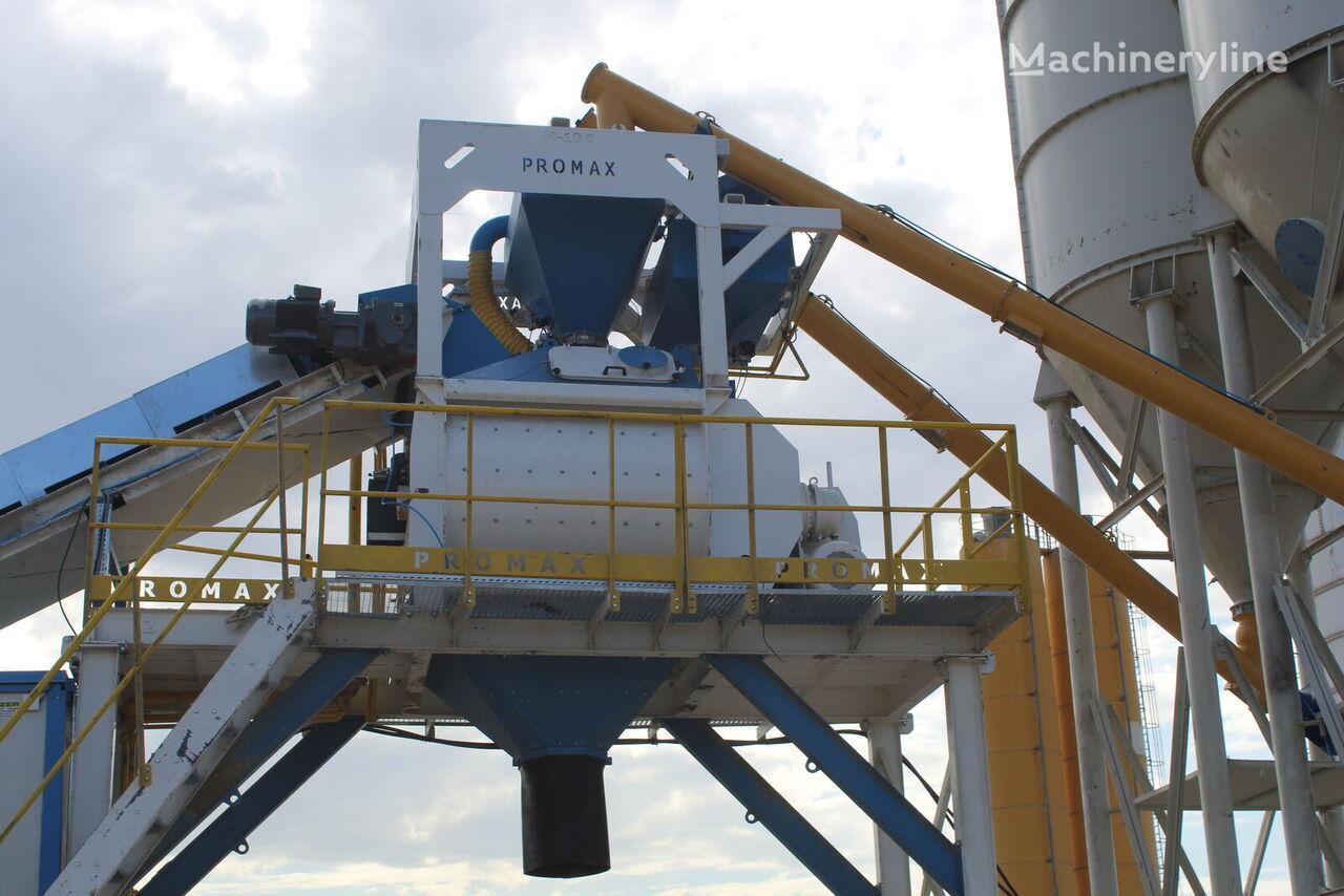 new PROMAX PROMAX Planta de Hormigón Compacta PROMAX C100-TWN PLUS (100m³ / concrete plant