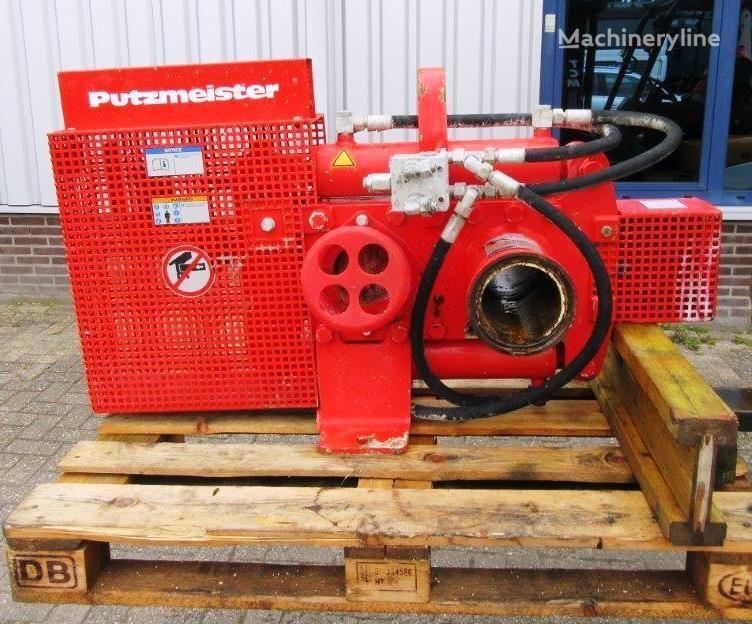 PUTZMEISTER Sperrschieber (IN 3259) concrete pump
