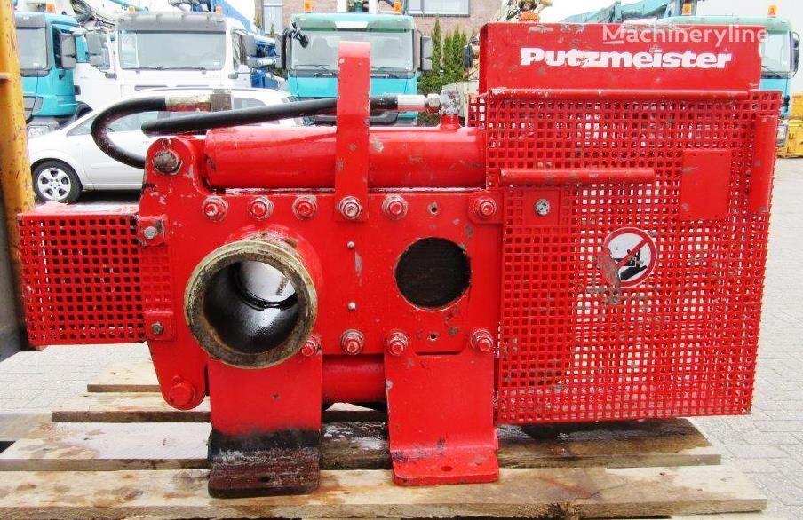 PUTZMEISTER Sperrschieber (IN 3260) concrete pump