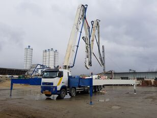 VOLVO FH concrete pumps for sale, buy new or used VOLVO FH