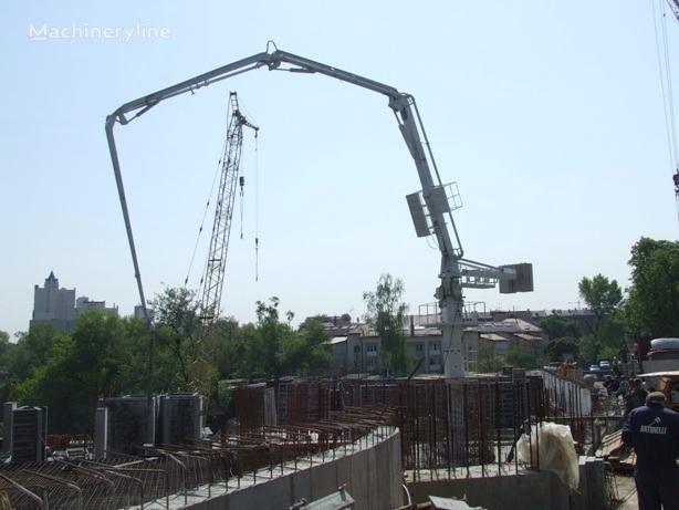 new BETONORASPREDELITELNAYa STRELA (ITALIYa) concrete pump