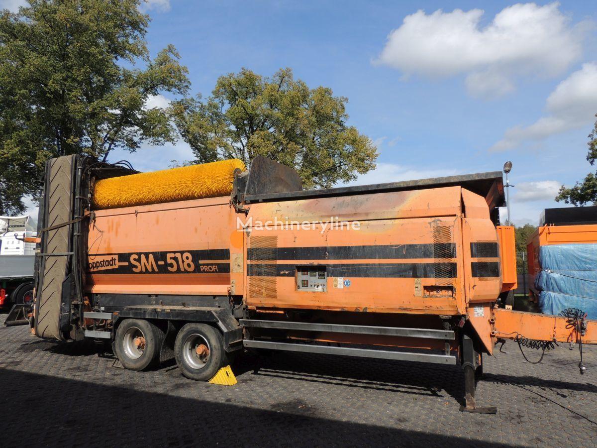 DOPPSTADT SM518 Profi cone crusher