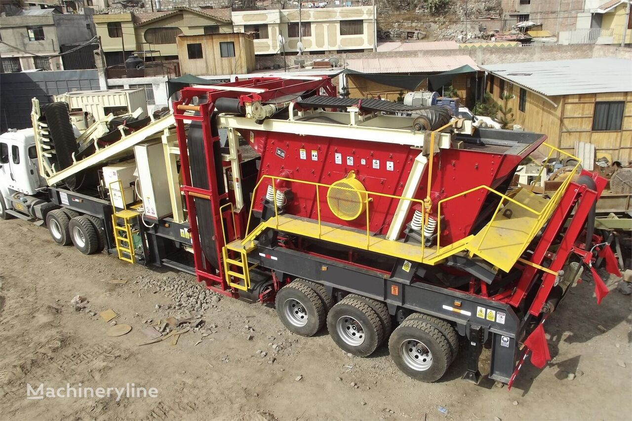 new KINGLINK KL3S2160C138 cone crusher