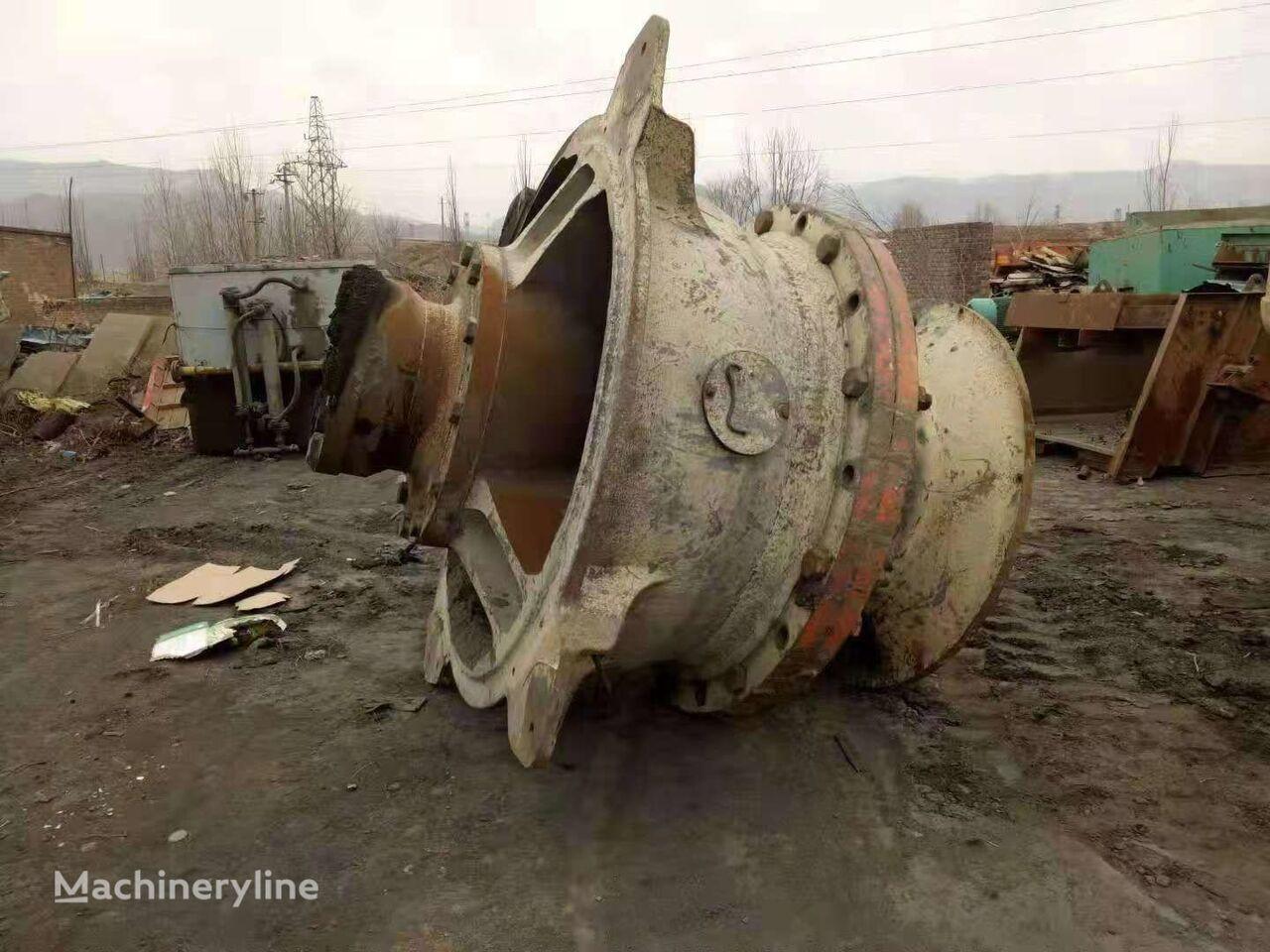 METSO GP11F cone crusher