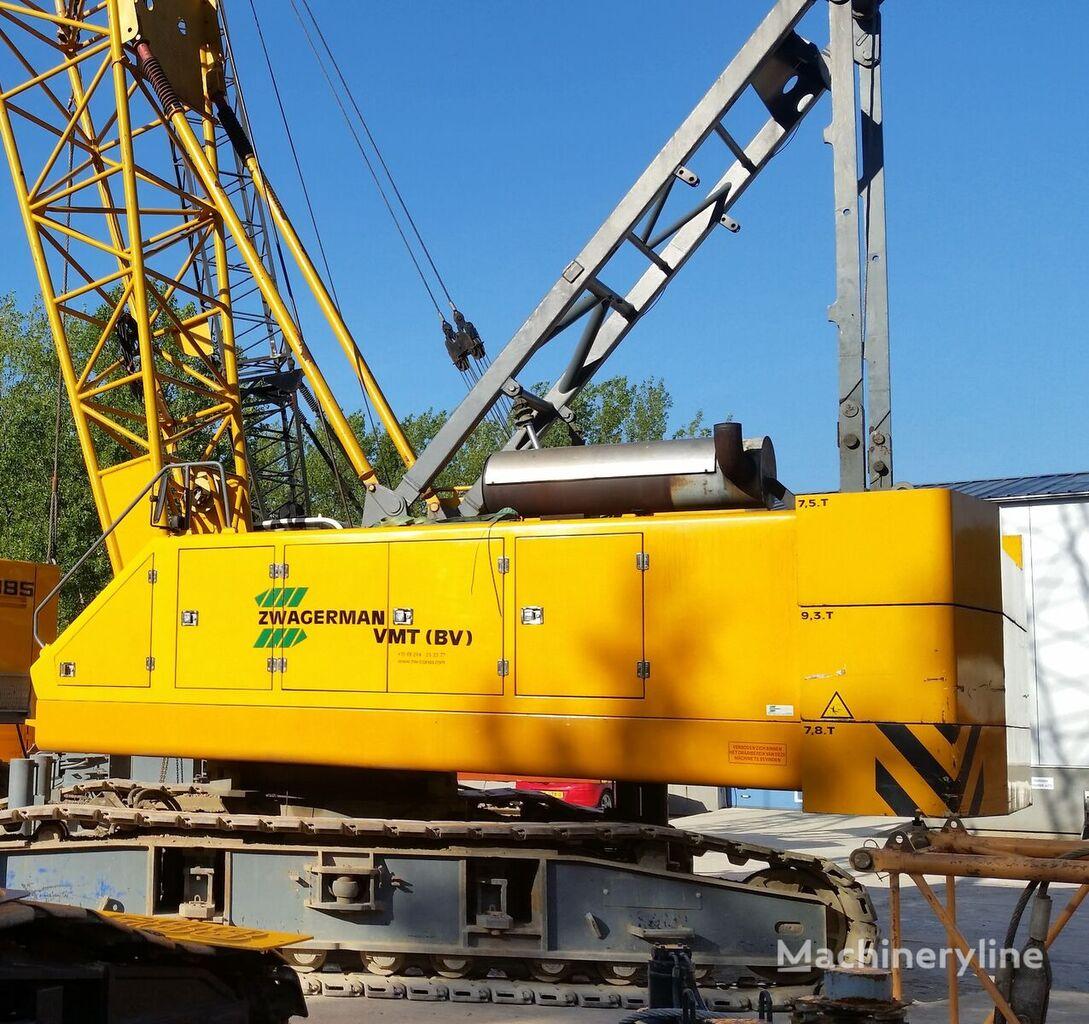 FUSHUN QUY 80 A crawler crane