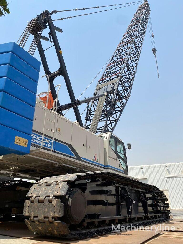 new HITACHI SCX1500A-3 crawler crane