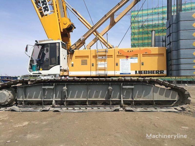 LIEBHERR LR1280 crawler crane