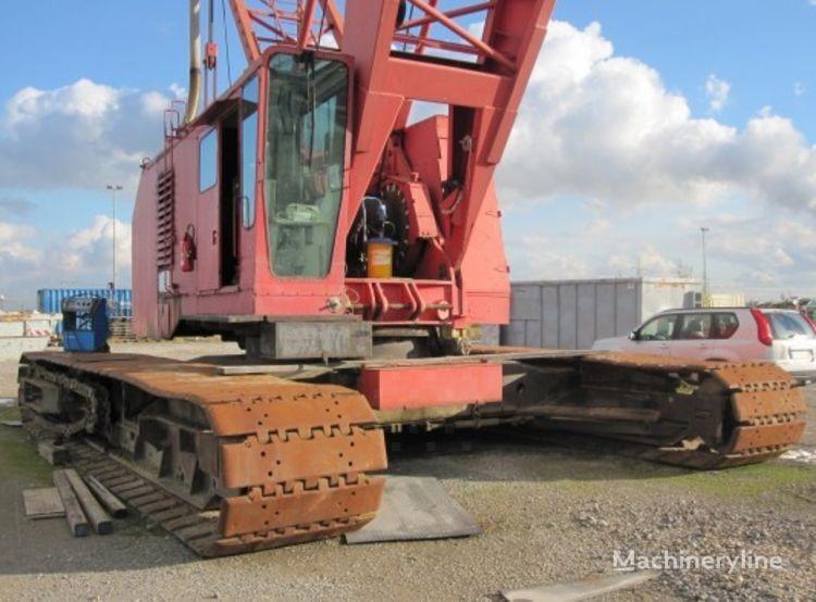MANITOWOC 4100 WV crawler crane