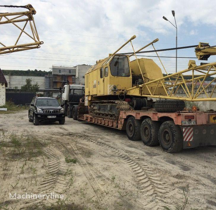 RDK crawler crane