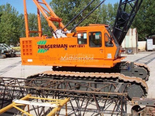 SAMSUNG CX-800 -C crawler crane