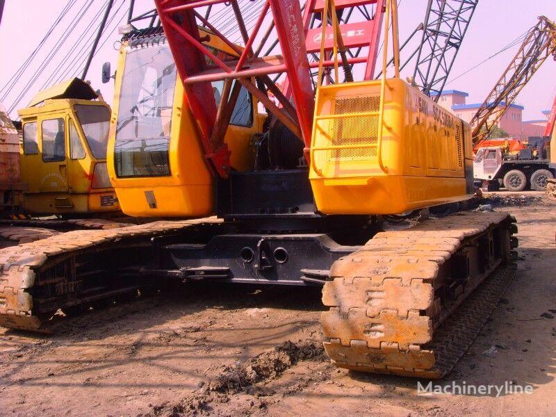 SANY SCC500 crawler crane
