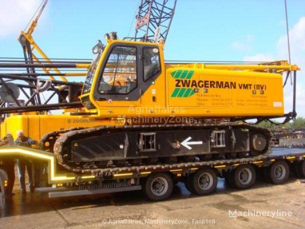 ZOOMLION QUY 70 crawler crane