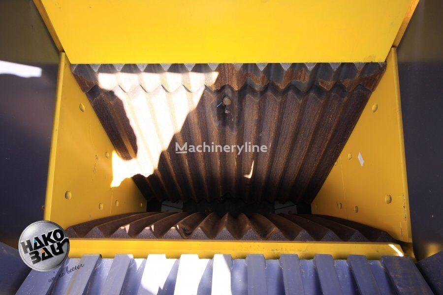 Atlas Copco Power Crusher PC6 crushing plant