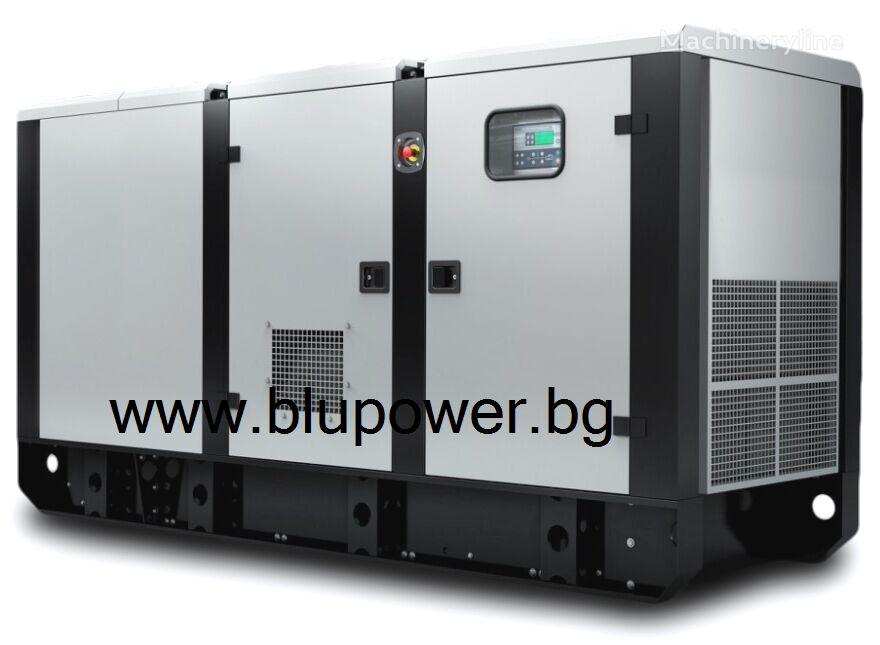 DOOSAN MECCALTE, ANTOM-330DS, 330kVA diesel generator