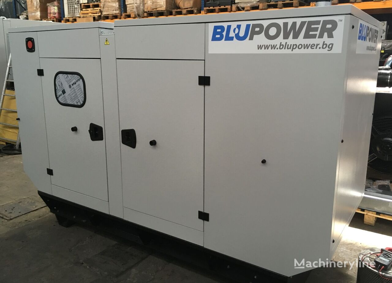 new IVECO & MARELLI, ANTOM-138, 138kVA, ON STOCK diesel generator