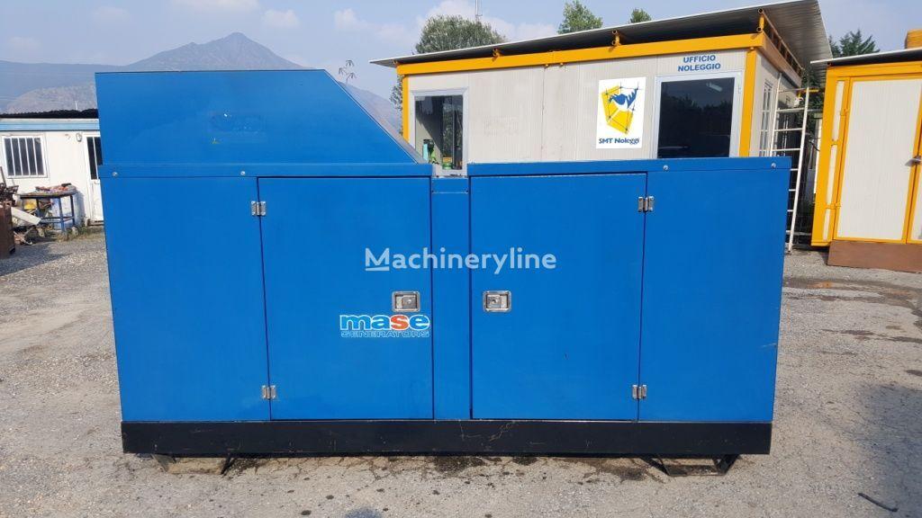 MASE MPL 40 SX diesel generator