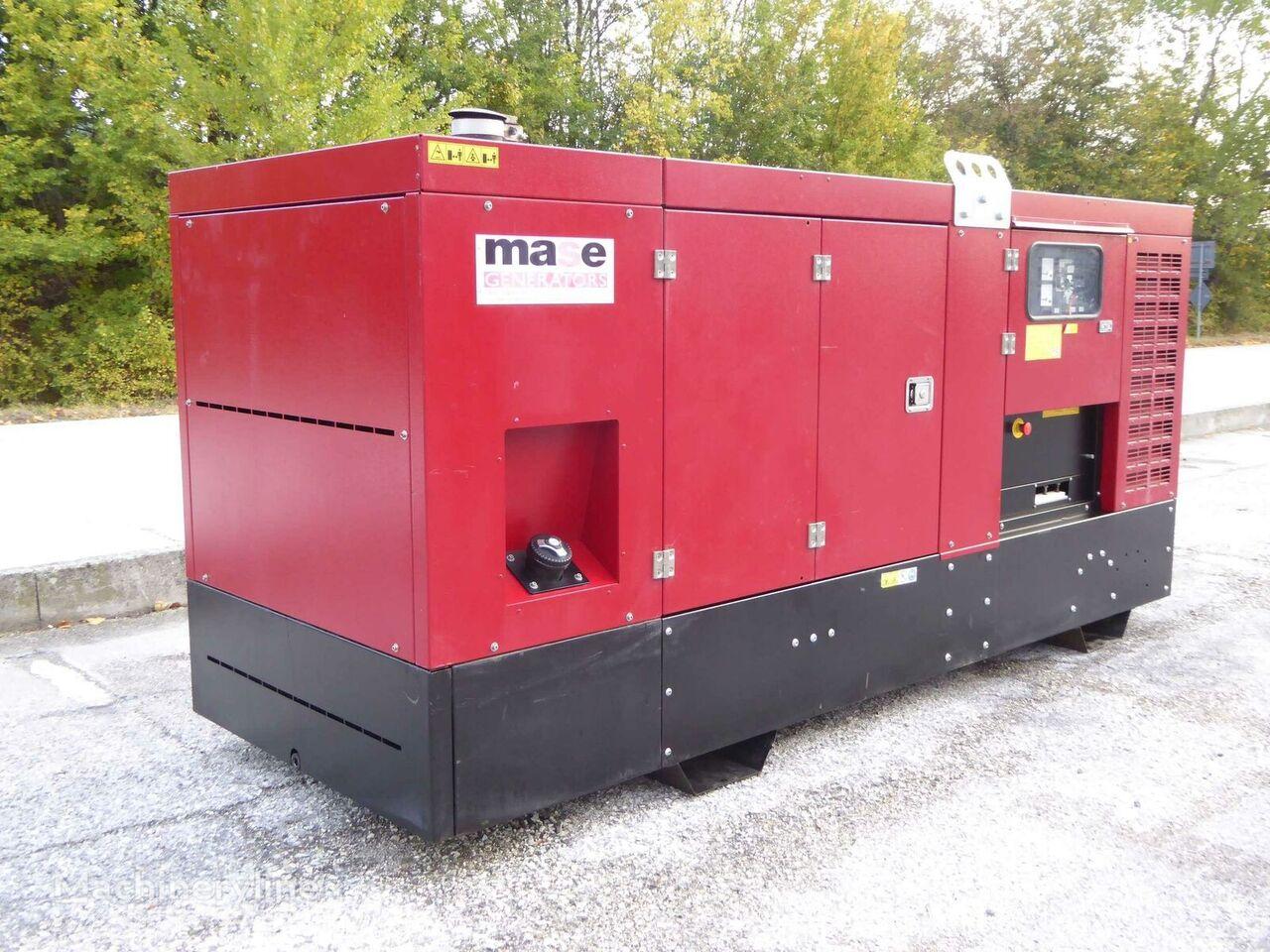 Mase MPL 137 S diesel generator