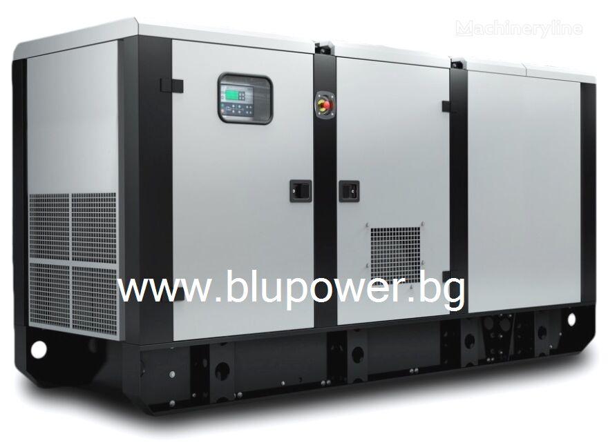 SCANIA ANTOM-770SC, 770kVA diesel generator