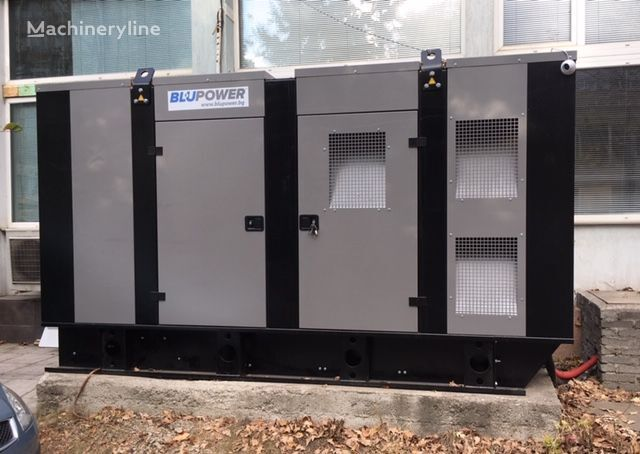 SCANIA REMAN-440SC, Prime 440kVA diesel generator