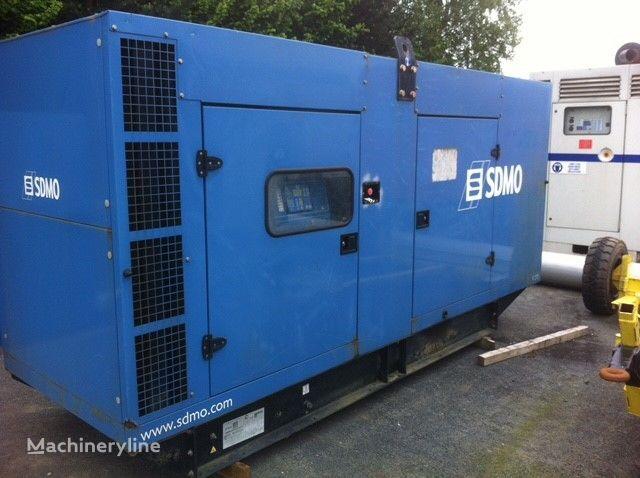 SDMO V375 diesel generator