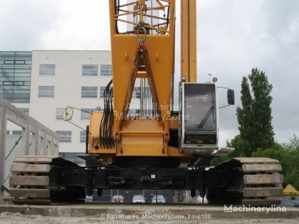 LIEBHERR LR-1140 dragline