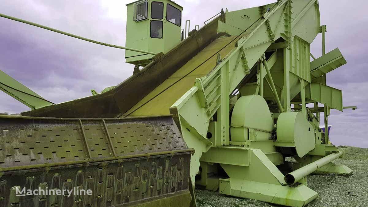 Stichweh KS600 S dragline