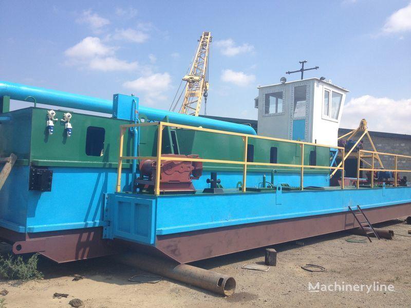 AHTAREC 800/40 dredge