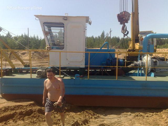 new AHTAREC AHTAREC 400/40 dredge