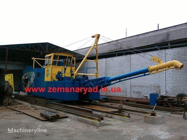 new NSS Zemsnaryad NSS  dredge